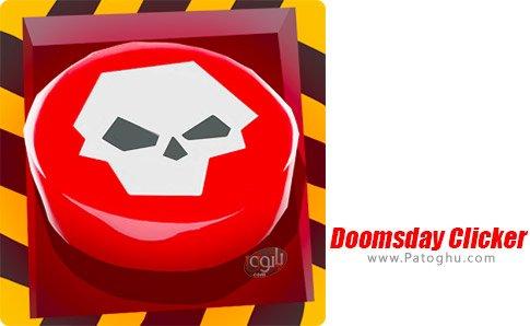 دانلود بازی Doomsday Clicker برای اندروید