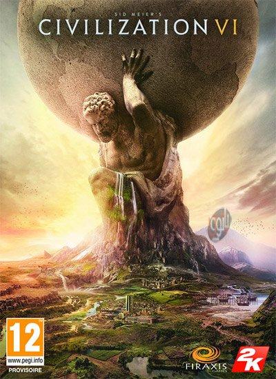 دانلود بازی Sid Meier's Civilization® VI برای ویندوز