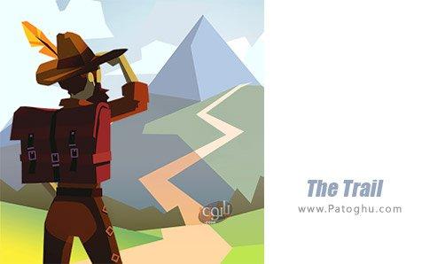 دانلود بازی The Trail برای اندروید