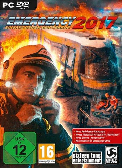 دانلود بازی Emergency 2017 برای ویندوز
