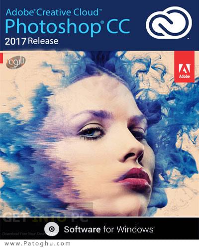 دانلود فتوشاپ 2017 - Adobe Photoshop CC 2017