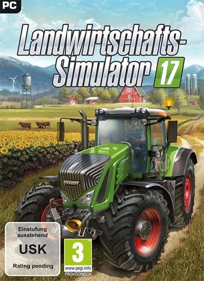 دانلود بازی Farming Simulator 17 برای ویندوز