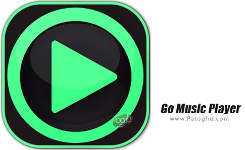 دانلود نرم افزار Go Music Player برای اندروید