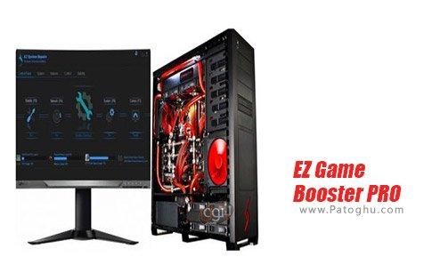 دانلود نرم افزار EZ Game Booster PRO برای اندروید