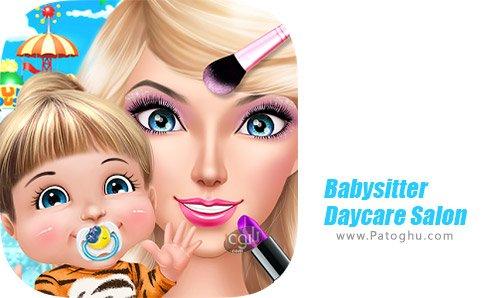 دانلود بازی Babysitter Daycare Salon برای اندروید