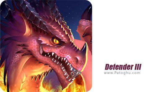 دانلود بازی Defender III برای اندروید