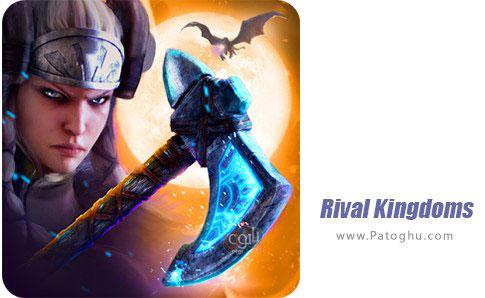 بازی Rival Kingdoms