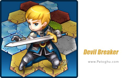 دانلود بازی Devil Breaker برای اندروید