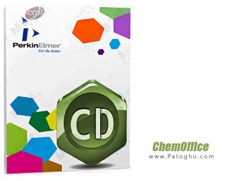 نرم افزار ChemOffice Professional