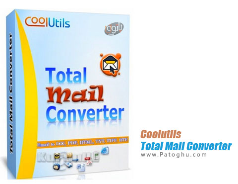 نرم افزار Coolutils Total Mail Converter
