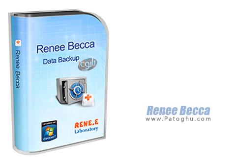نرم افزار Renee Becca
