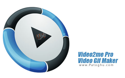 نرم افزار Video2me Pro: Video Gif Maker