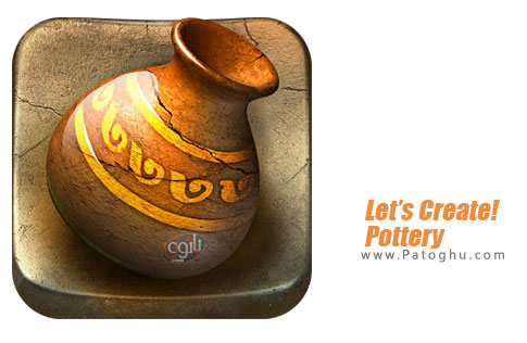 بازی Let's Create! Pottery