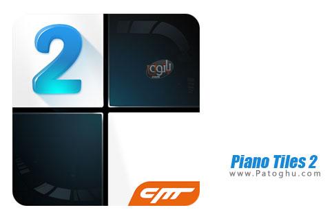 بازی پیانو تایلز 2