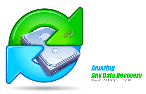 نرم افزار Amazing Any Data Recovery