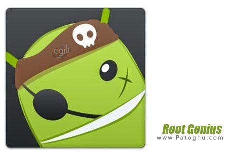 دانلود Root Genius
