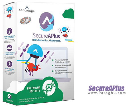دانلود SecureAPlus