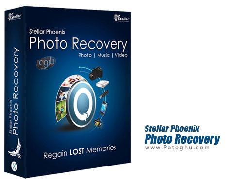 نرم افزار Stellar Phoenix Photo Recovery