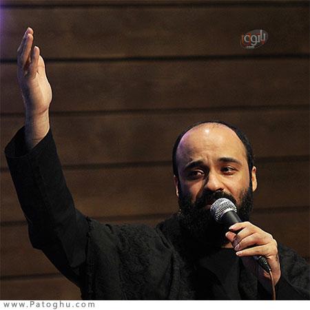 دانلود نوحه و مداحی حاج عبدالرضا هلالی محرم 95