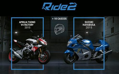 بازی Ride 2