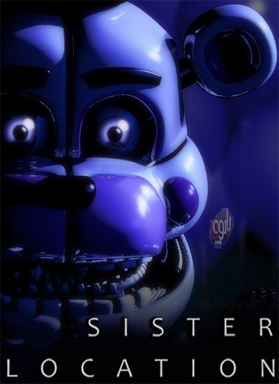 دانلود بازی Five Nights at Freddys Sister Location برای کامپیوتر