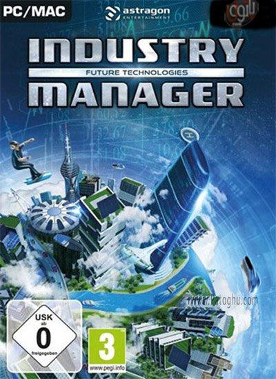 دانلود بازی Industry Manager Future Technologies برای ویندوز