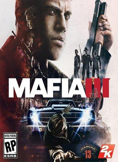 دانلود بازی Mafia III برای ویندوز