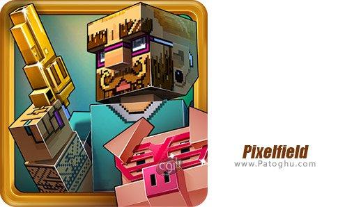دانلود بازی Pixelfield برای اندروید