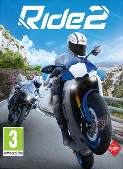 دانلود بازی Ride 2 برای ویندوز