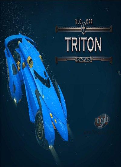دانلود Rocket League - Triton برای ویندوز