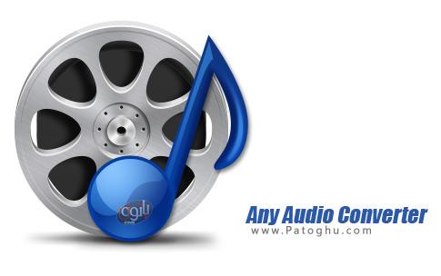 دانلود Any Audio Converter