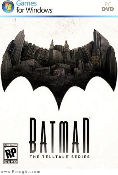 دانلود بازی Batman Episode 1 برای ویندوز
