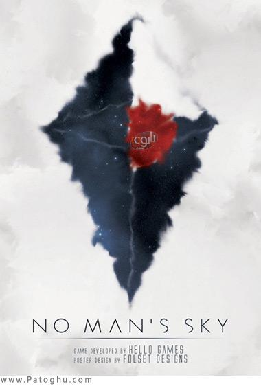 دانلود بازی No Man's Sky برای ویندوز