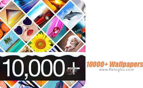 10000 Wallpapers O