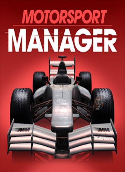 دانلود بازی Motorsport Manager برای اندروید