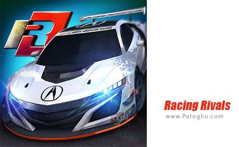 دانلود بازی Racing Rivals برای اندروید