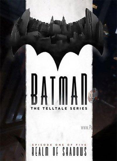 دانلود بازی Batman Episode 4 برای ویندوز