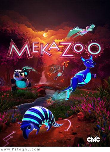 دانلود بازی Mekazoo برای کامپیوتر