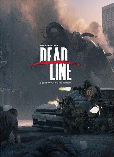 دانلود بازی Breach and Clear Deadline Rebirth برای کامپیوتر
