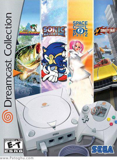 دانلود بازی Dreamcast Collection Remastered برای کامپیوتر