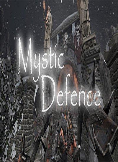دانلود بازی Mystic Defense برای کامپیوتر
