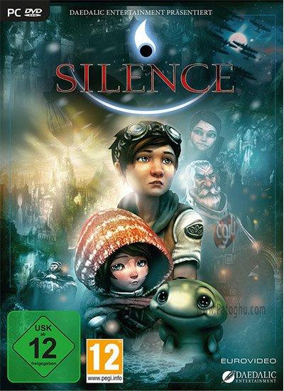 دانلود بازی Silence The Whispered World 2 برای ویندوز
