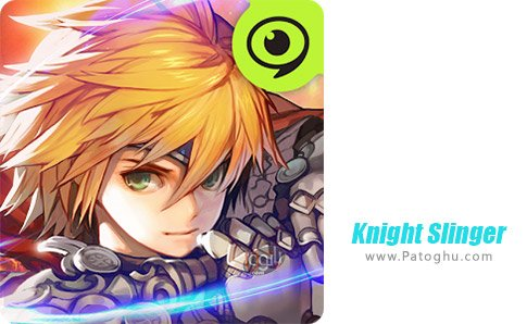 دانلود بازی Knight Slinger برای اندروید