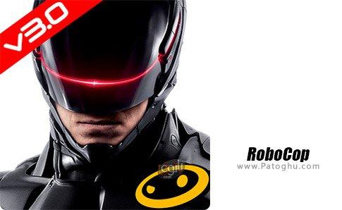 دانلود بازی RoboCop™ برای اندروید