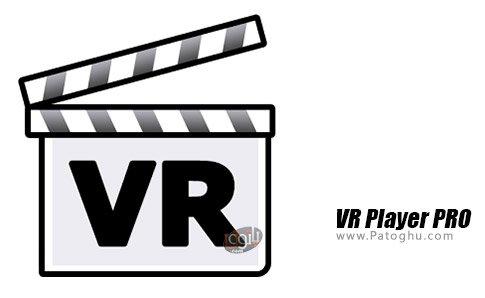 دانلود نرم افزار VR Player PRO برای اندروید