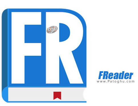 نرم افزار FReader: all formats reader