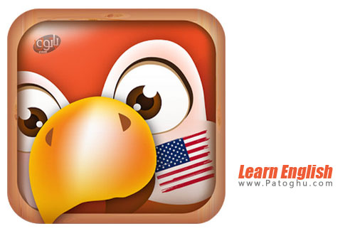 نرم افزار Learn English