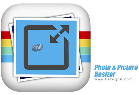 نرم افزار Photo & Picture Resizer