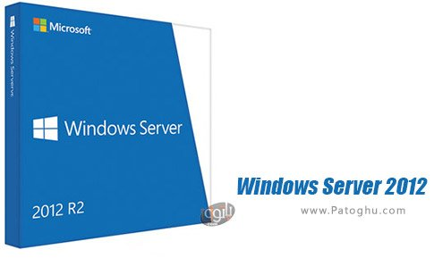 دانلود WINDOWS SERVER 2012