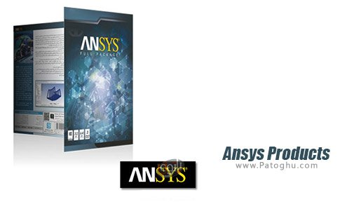 دانلود Ansys Products برای ویندوز